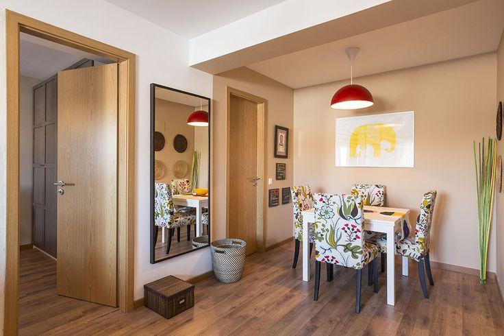 #homesweethome #newapartments #home #interiordesign #newhome #buyahome   Apartamente Noi - Noutati - Ansamblu Rezidential Timisoara   Cartier Militari - Drumul Taberei
