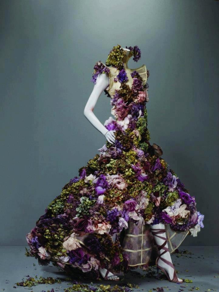 Flower Dress, cool
