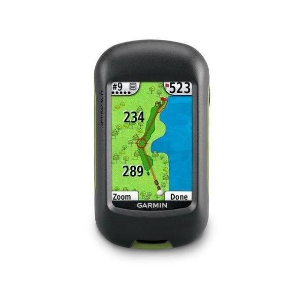 #Garmin Approach G3 with 20% #discount Sat Nav, Handheld, Touch Screen, Water resistant Shop for all your favorite and 100% authentic products  http://www.comparepanda.co.uk/product/1572842/garmin-approach-g3