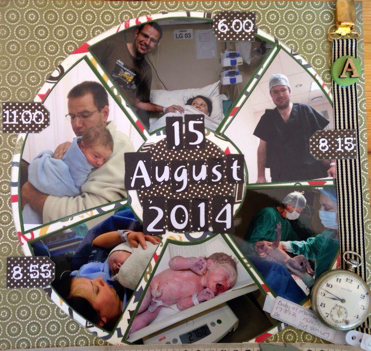 Birth process