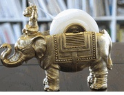 I need this tape dispenser: Office, Iomoi Tape, Elephants, Desk Accessories, Elephant Tape, Tape Dispenser, Monkey Tape