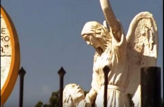 Wings of Hope – US NEWS Juliane Koepcke. Truly a badass girl.