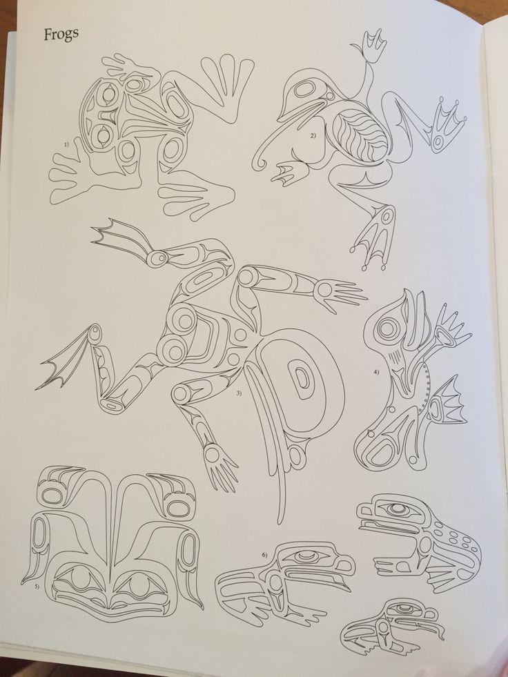 Haida design