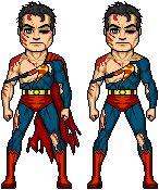 Doomsday Superman by Windwalker44