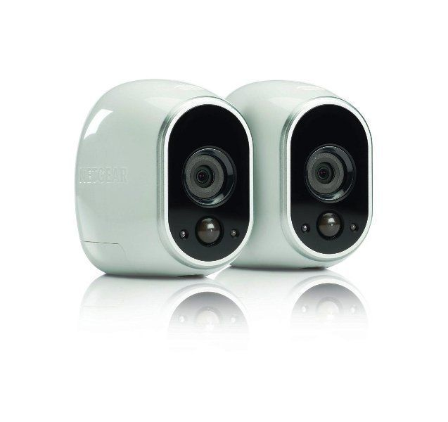 See your home from anywhere - Arlo Smart Home Security Camera System - http://www.the-online-mall.com/see-your-home-from-anywhere-arlo-smart-home-security-camera-system/ #smarthomecamera