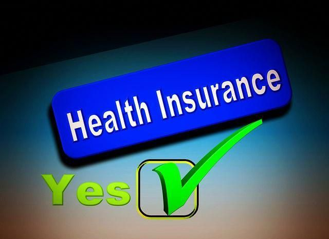 Why Health Insurance Is An All Time Reliable Document