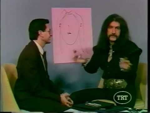 Baris Manco Tele Tempo 17.11.1984