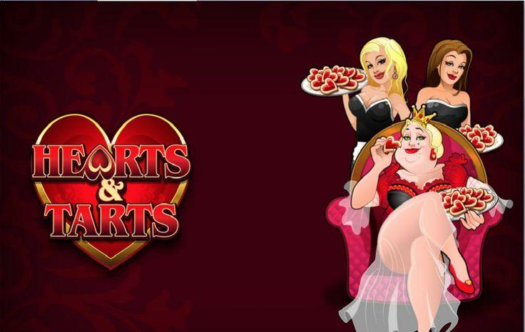 Hearts & Tarts Slot Machine, Casinò online Voglia di Vincere #Slot, #Slotmachine, #Vogliadivincere, #Casino #online