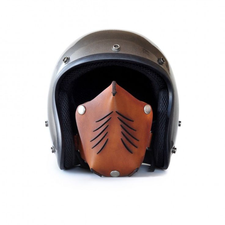 Motorcycle Face Mask 7