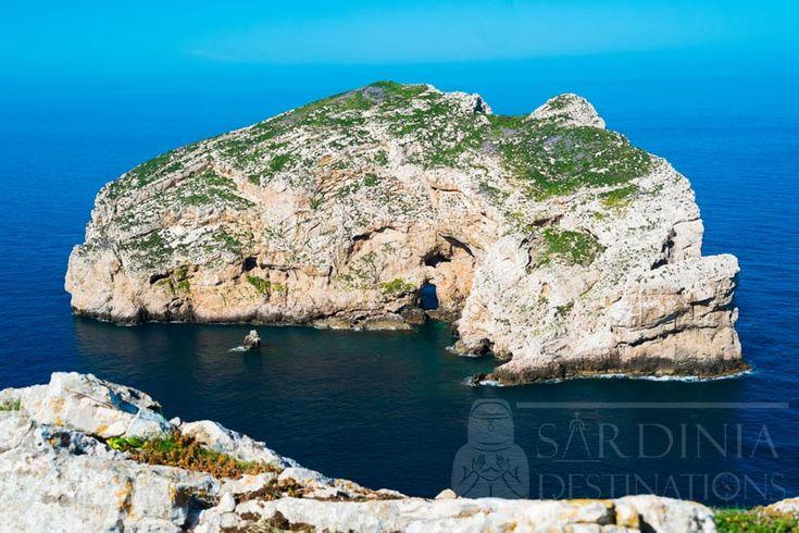 Isola di Foradada - Capo Caccia
