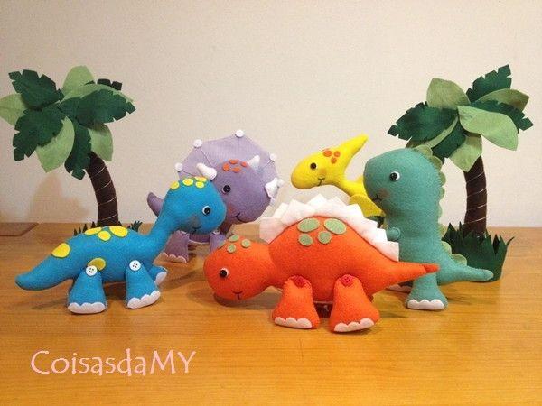 dinossauro biscuit - Pesquisa Google