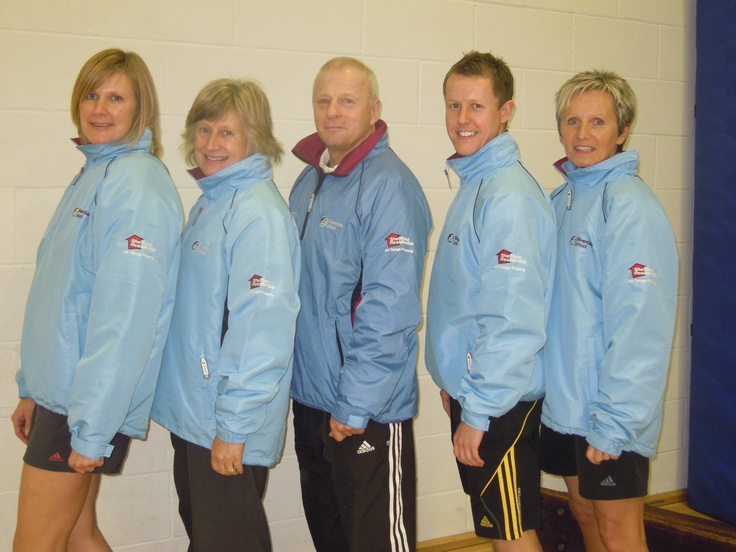 Silverdale School Sports Staff
