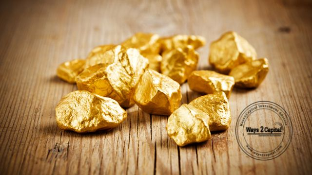 Gold on MCX settled down -1.09% at 28814 as increased investor appetite for risk