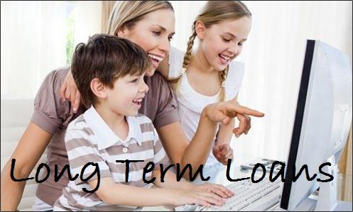 Long term loans of the quickest way of cash help and gain cash without any credit checks and hassle free. Anyone can apply here this loan and get cash within few hours at online now.