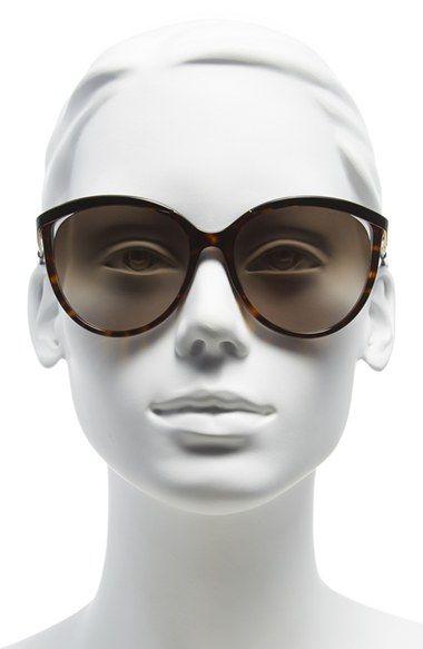 ogobvck la haute couture de grandes lunettes surdimensionnées section lentille claire eve (green) WZfWi6wlWB