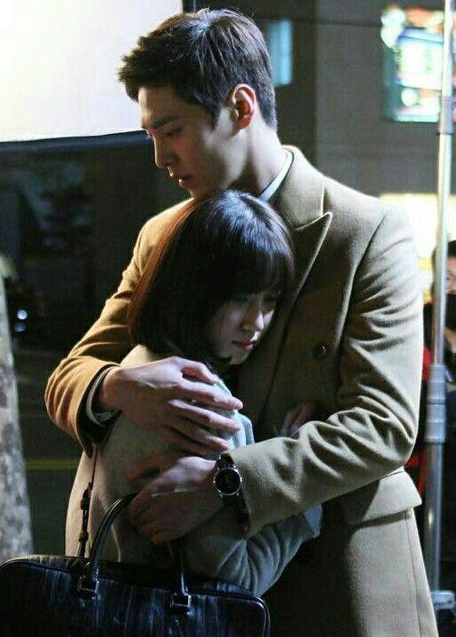 Father i'll take care of you Leetaehwan cut ep12