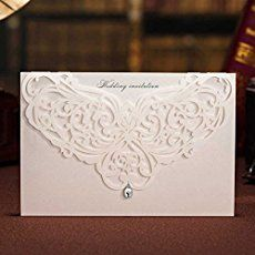 I AM OBSESSED with these new stylishly gorgeous wedding invitationsfrom store 4LOVEPolkaDots, and other lovely details! Take a look and happy pinning!  See MoreChic Rustic Wedding Invitationsof 4LovePolkaDots New...