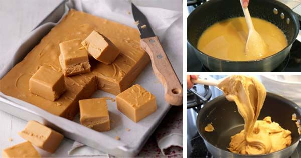 Dnes si posvietime na jeden z najstarších a najprísnejšie strážených receptov nadomáce maslové karamelky, ktoré milovali celé generácie. Recept pozostáva len zo 4 ingrediencií...