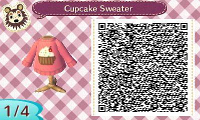 Valentine's Day Animal Crossing QR Codes Part 2 - Imgur