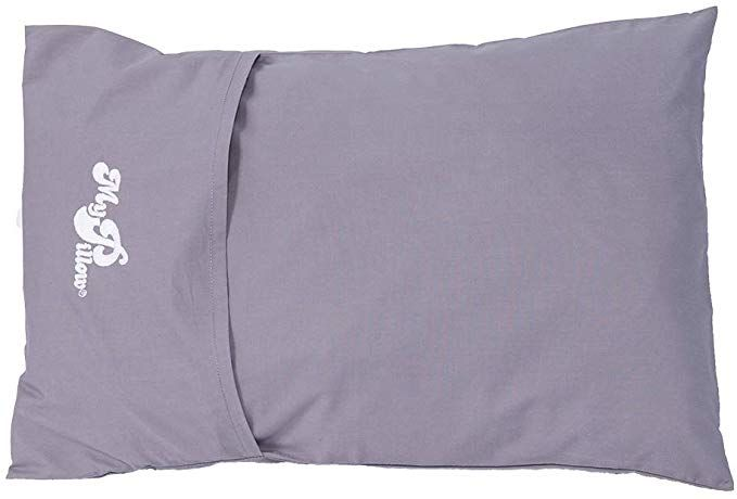 MyPillow Roll & Go Anywhere Pillow With