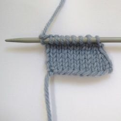 If you want to shape a piece of knitting, you will need to increase or decrease the number of stitches on the needle.  This will make the piece of knitting wider (increase) or narrower (decrease)....