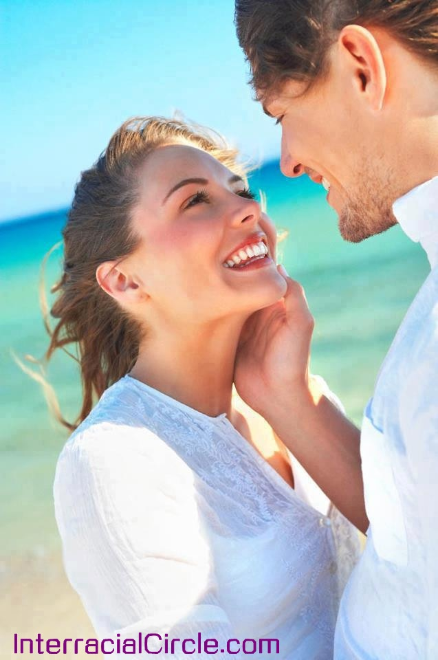 Are you still single? Welcome to Interracialcircle.com ♥ This is the best place for looking for interracial dating relationship or marriage.