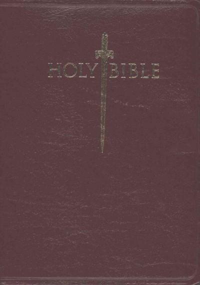 Holy Bible: King James Version,