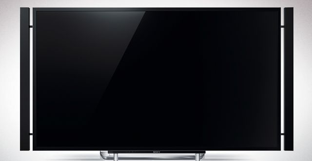 UHDTV (Ultra High Definition Television)