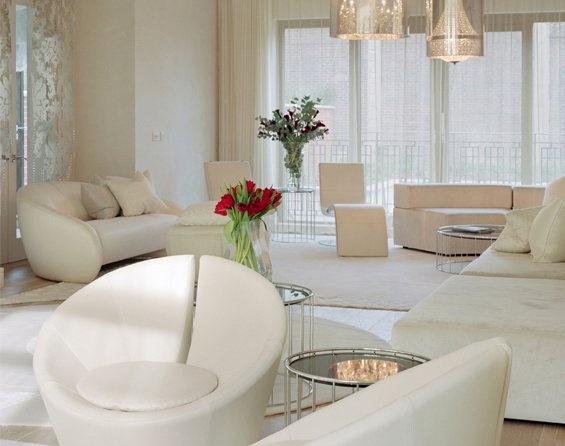 Modern Living Room Picturesmodern Furnitureapartment Designliving