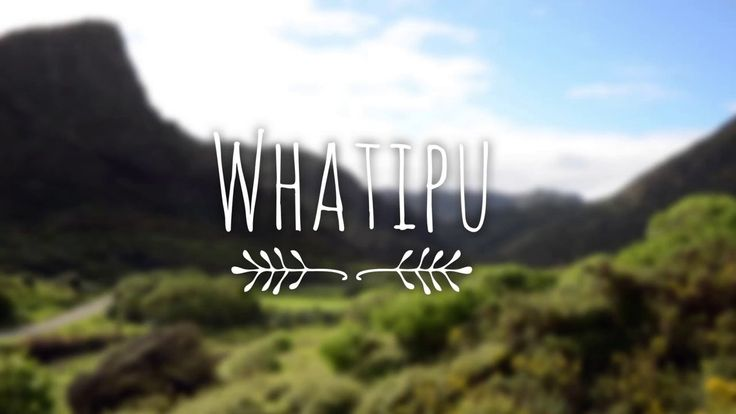 We went for walk at Whatipu  -  a black sand beach on Auckland's wild west coast!