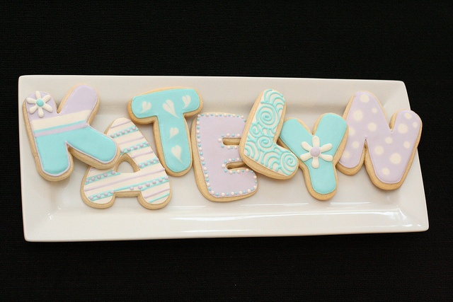 Cookies with Character