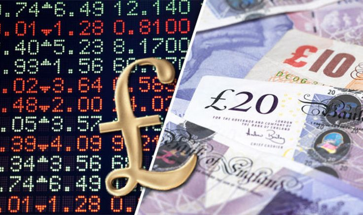 Pound to Euro exchange rate: Sterling holds STRONG after European Central Bank meeting