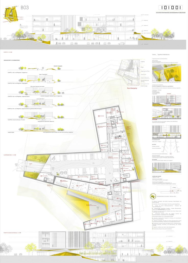 FINALISTS: New Nursing home in Linz, Austria | GEA Architects | Archinect