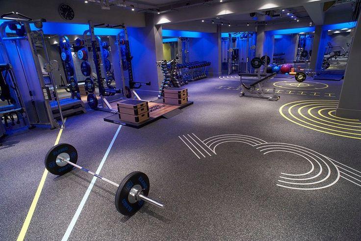 TECNIGYM. TODO BAJO CONTROL - Todo para tu gimnasio. Servicio técnico, mantenimiento de gimnasios, reparación, material fitness.