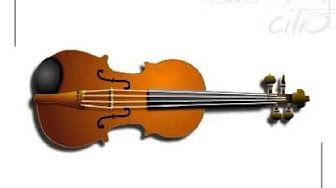 curso de violin para principiantes en español - YouTube