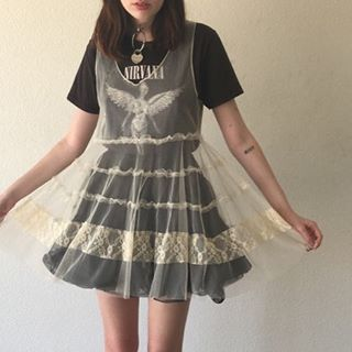 I would probably feel so extra if I wore this but still  @lqccii *・゚✧