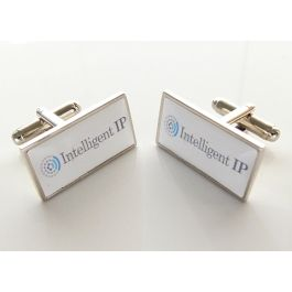 Custom Cufflinks - Example #5