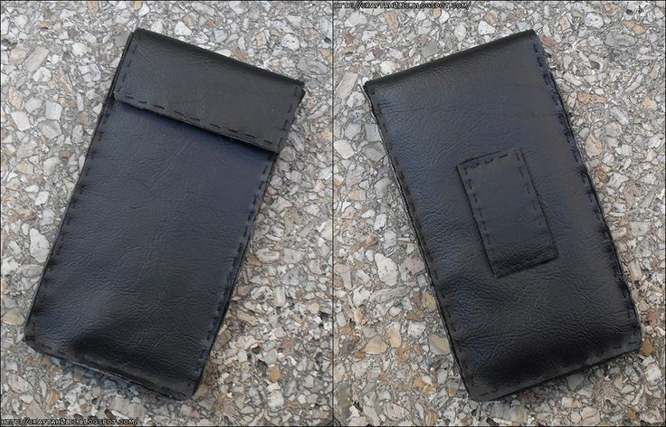 Another Cellphone Pouch