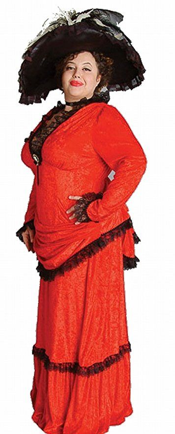 Victorian Costume Dresses & Skirts for Sale Tabis Characters Womens Plus Size Victorian Theatrical Costume $279.99 AT vintagedancer.com
