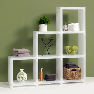 Cubitec Shelving By Doron Lachisch At Smart Furniture. Buy A Plastic Original  Cubitec Shelf Today.