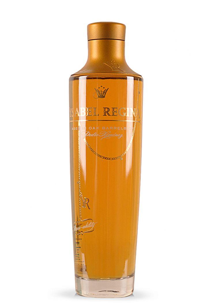 Brandy Regina Ysabel (0.7L) - SmartDrinks.ro