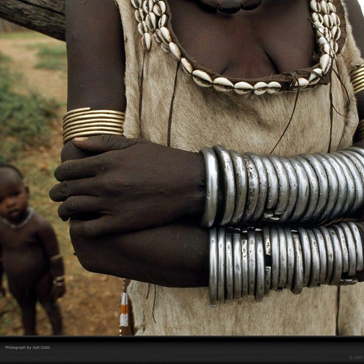 153 best Adornment we love images on Pinterest | Jewelry, African art and African fashion