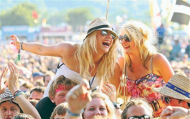festival people - Google-Suche