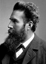 Wilhelm Conrad Röntgen- won first Nobel prize in physics for discovering Xrays