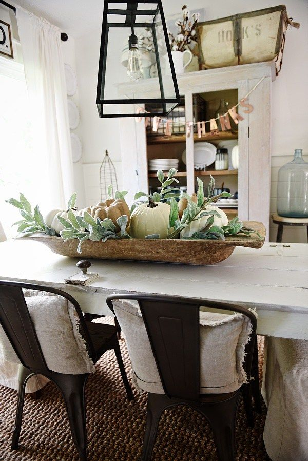 Best 25+ Dining room table centerpieces ideas on Pinterest | Sugar ...
