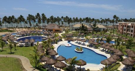 #Iberostar Praia do Forte Resort: o primeiro Resort da rede Iberostar no Brasil, eleito o melhor Resort do país. #Travel #Brasil