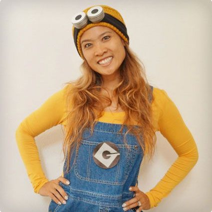 Best 25+ Adult minion costume ideas on Pinterest | Diy minion ...
