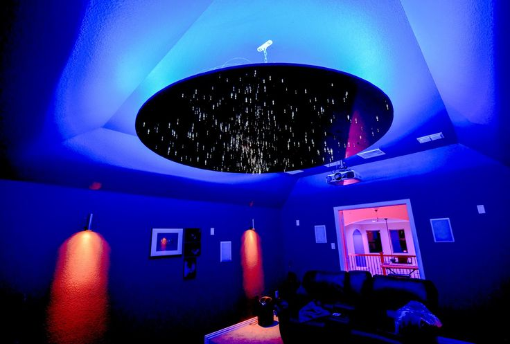 Ceiling Stars: Choosing The Best Indoor Star Scape