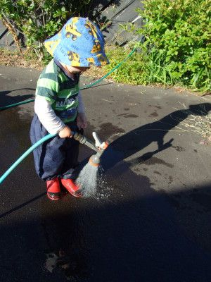 Mud Mates children's waterproof Overpants review - by Jackie Procter, Bizzy Shopping