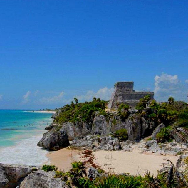 Best Places In Mexico To See Ruins: 76 Best Timeshares Images On Pinterest